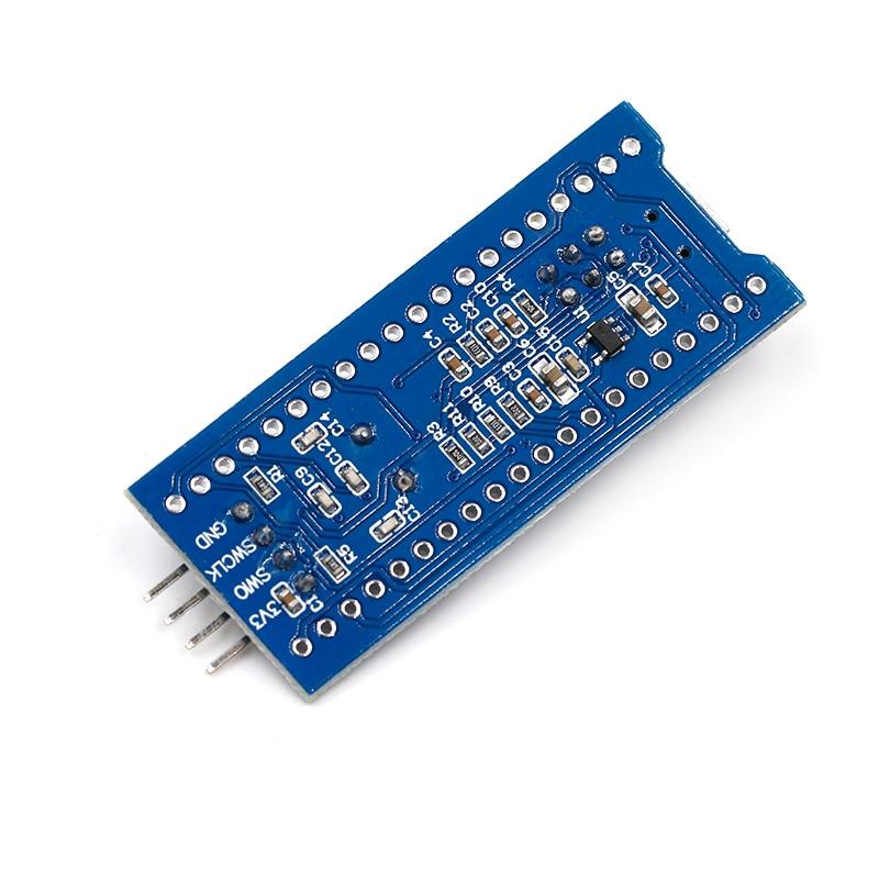 10pcs STM32F103C8T6 ARM STM32 Minimum System Development Board Module