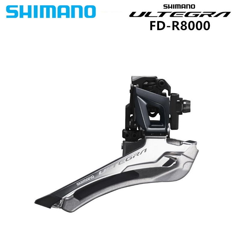 Shimano ULTEGRA R8000 FD R8000 Front Derailleur 2x11 speed Road bicycle front derailleur