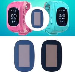 Yh tela de vidro para q50 bebê crianças criança mais velho relógio inteligente q50 t58 y3 smartwatch tela vidro