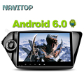 Navitop android 6.0 car dvd player gps 9 inch 1024*600 for Kia k2 RIO 2010 2011 2012 2013 2014 2015 navigation car video player