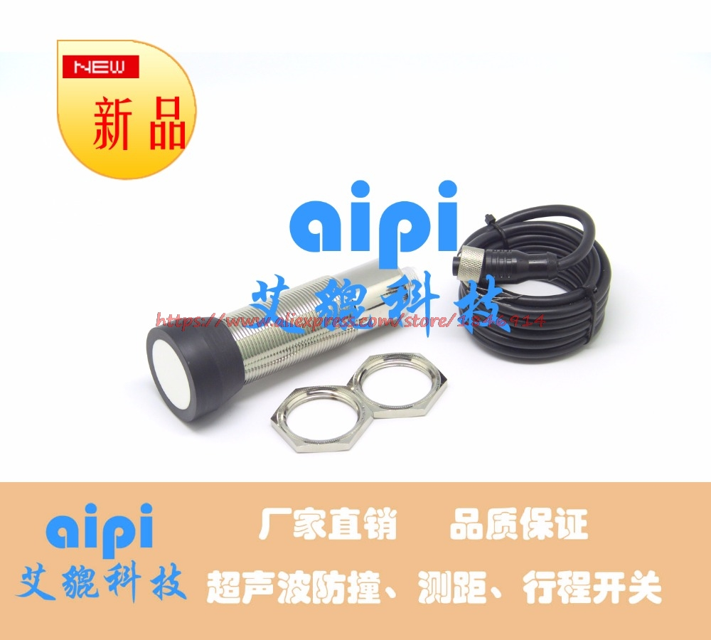 Ultrasonic sensor for car washing machine ultrasonic distance sensor UB4000 30 N 1 automatic washing machine