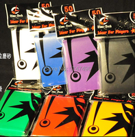 200 pcs/pack multi colors TW Board Game Card Sleeves matt Card Protector for magic game cards tcg Humans