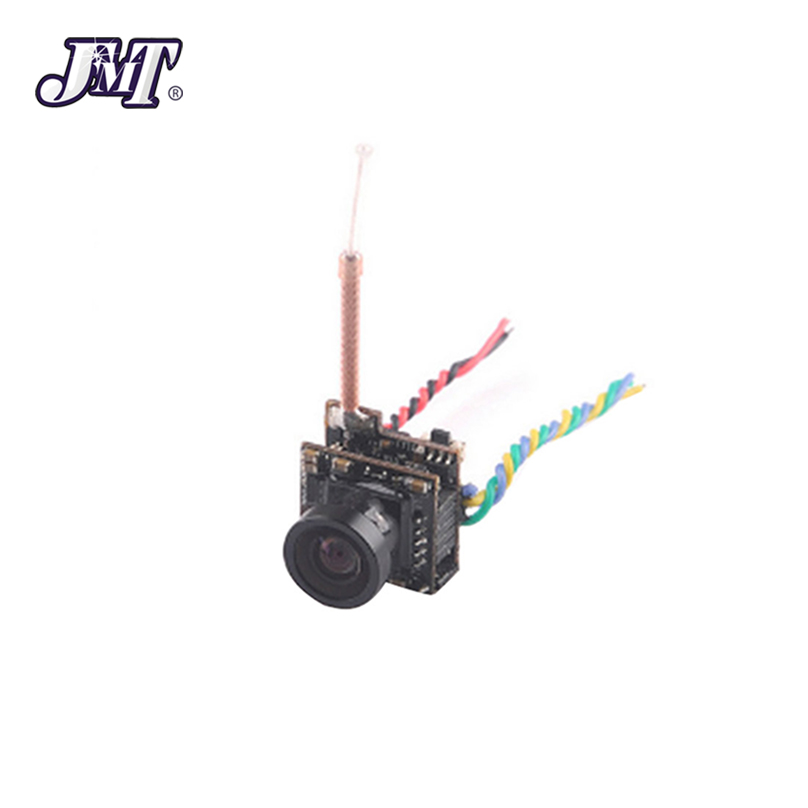 Crazybee F3 Pro Mobula7 V2 Frame Canopy Camera Buzzer SE0802 1 2S Brushless Motor 40mm Props Replacement Parts for Mobula 7 - 3