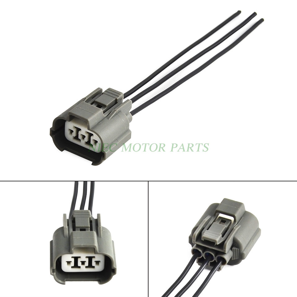 NEW VSS vehicle Speed Sensor Wiring Plug Pig tail For Honda Civic Acura  Prelude Acura Integra Engine Harness.|tail|tail plug - AliExpress