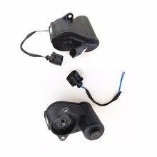HONGGE 6 Torx Electric Parking Handbrake Caliper Servo Motor + Plug For Seat Alhambra II VW Passat B6 B7 CC Tiguan Q3 32332267