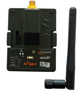 FrSky XJT SmartPort 16Ch телеметрический передатчик Модуль [усовершенствованная технология непрерывного переключения каналов (система ACCST) достигает...