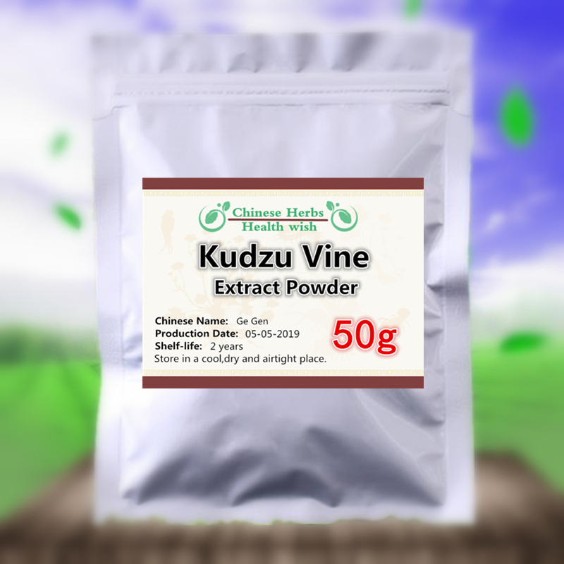 50-1000g,Enhance Immunity And Inhibiting Cancer Cells,Pure Pueraria Mirifica Extract Puerarin Powder,Ge Gen,Kudzu Root Extract