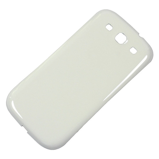 Vannego Phone Cover Case For Samsung Galaxy S3 i9300 Case Cover SIII GT-i9300 Battery Door Housing Repair Parts