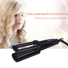 Electric Professional Ceramic Hair Curler