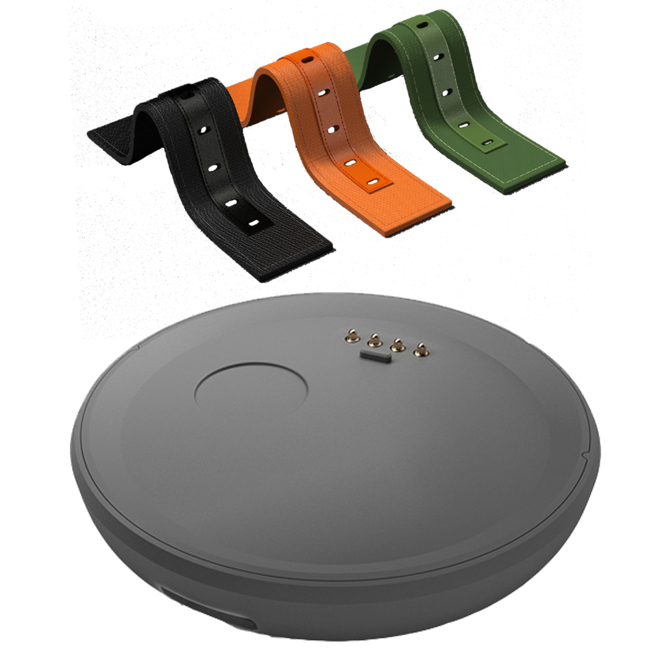 LEMFO Charger Base-Strap Smart-Watch-Accessories Normal-Charging LEM7 LEM4 LT02 LES1