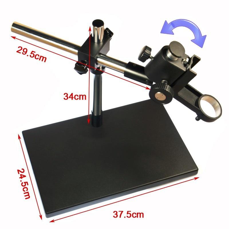 16MP-HDMI-HD-usb-digital-Industry-Video-Microscope-Camera-Set-Big-Boom-Stand-Universal-Bracket-300X