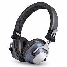 Cuffie senza fili Auricolare Bluetooth Stereo Cuffia Auricolare Con  Microfono Supporto della carta di TF Per PC Del Telefono Mob. 27b46e1c472f
