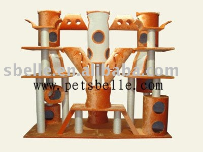 Luxury Cat Furniture Of Cat Condos Tree On Aliexpress Com