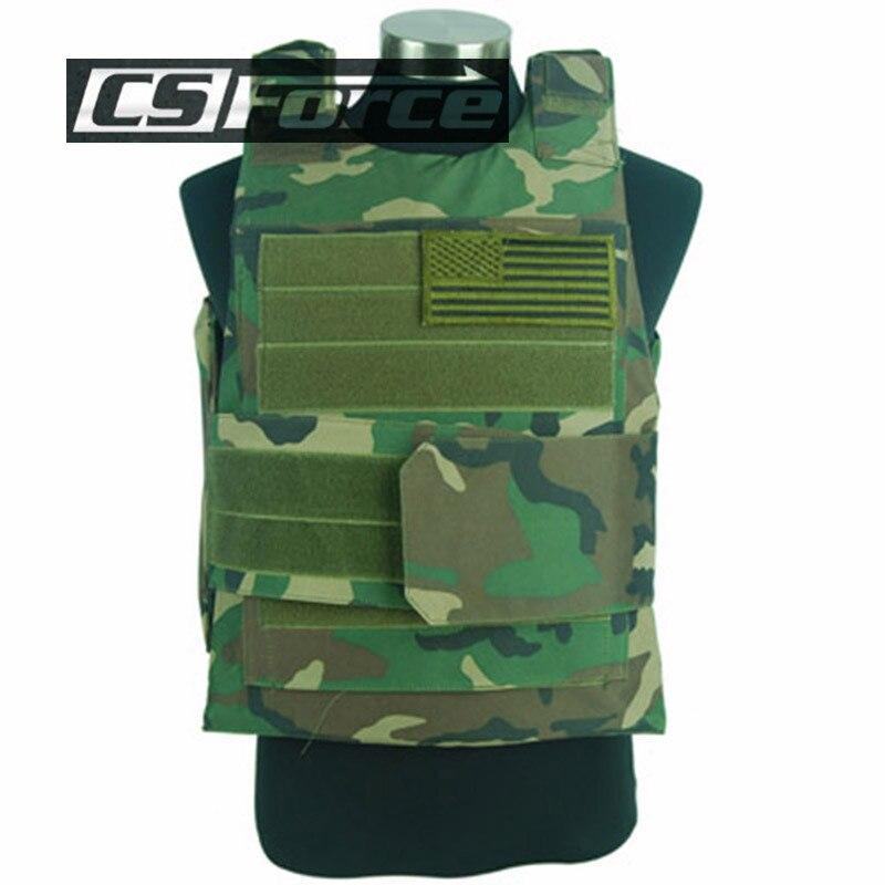 EMERSON Gen2 Combat Suit /&Pants Uniform Set WoodLand  Military Airsoft EM6974