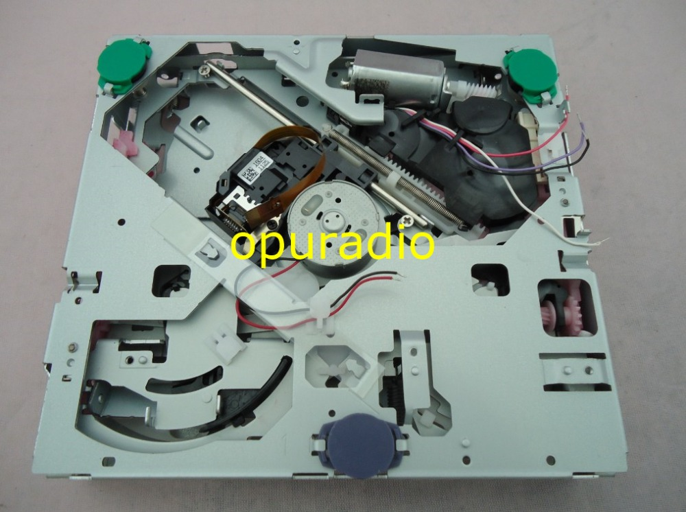 Back To Search Resultsconsumer Electronics Portable Audio & Video Brand New Kenwod Kcp9c Dxm9550 Dxm9050 Dxm9071 9072 Single Cd Mechanism Without Pcb For Renault Blanpunkt Car Cd Radio Removing Obstruction