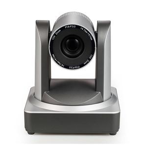 Image 2 - 1080P60 וידאו כנס מערכת ערכת 10X PTZ מצלמה IP HDMI SDI עם מיני ptz אינטליגנטי בקר