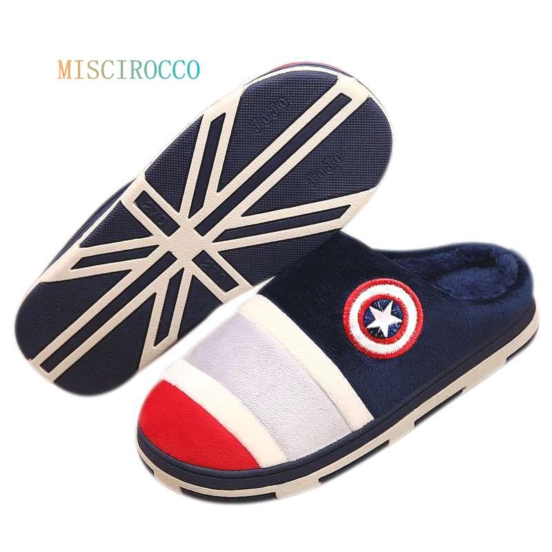 Men S Indoor Shoes Slippers