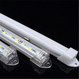 10PCS LED Bar Lights 50cm/36LE