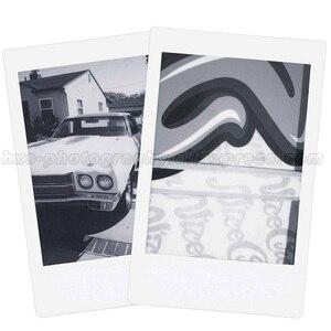 Image 5 - Fujifilm Fuji Instax Mini 9 Film tek renkli Mini 8 9 7s 7c 70 90 25 Polaroid 300 payi SP 1 2 Liplay Polaroid anlık kamera