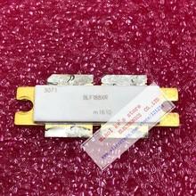 [ใช้] 100% เดิม: BLF188XR BLF188 XR [ RF FET LDMOS 50V 135V 24.4dB 1400W 108MHz 600MHZ SOT539A]  Originalทรานซิสเตอร์