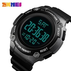 Image 2 - Mens Watches SKMEI Brand Waterproof Outdoor Sport Watch Men Fashion Clock Male Casual Digital Men Wristwatches Relojes