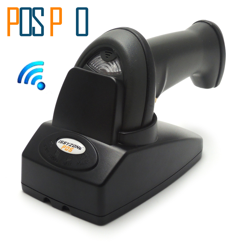 IPBS046 Hot sale One-dimensional Barcode Scanner 650nm Visible Laser diode LED buzzer loudspeaker ABS+PC 2200mA Battery