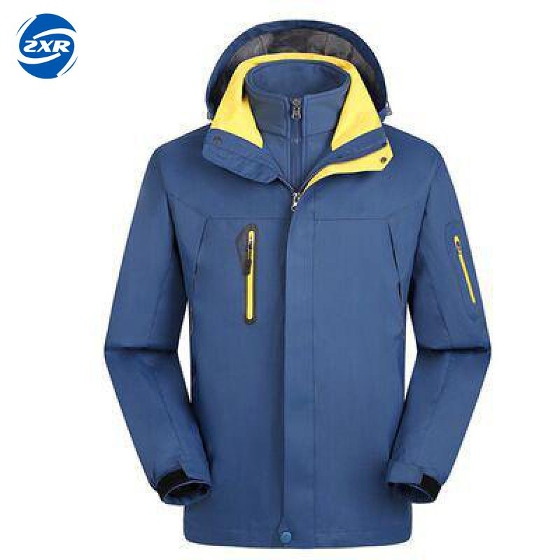 Men Autumn Winter Outdoor Hiking Female Jacket Waterproof Windproof Coat Sports Camping Trekking Climbing Jackets outdoor climbing camping snowboarding clothes boy plus cotton jacket winter wind and waterproof jacket men sportswear jackets