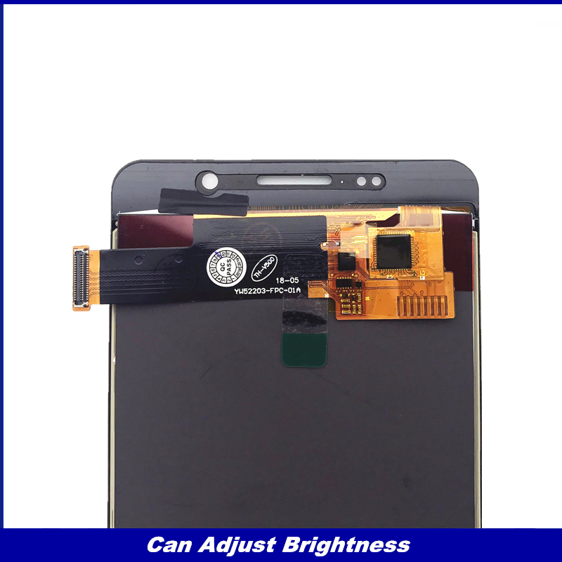 a510 lcd