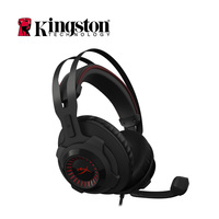 Kingston HyperX Cloud Revolver Professional Sport Gaming Headset Music Headphone With Microphone For PC LOL Earphones