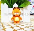 100% real capactiy pendriveping High quality latest cat full capacity Garfield 16GB 32GB 2.0 Memory USB Flash Drive S238