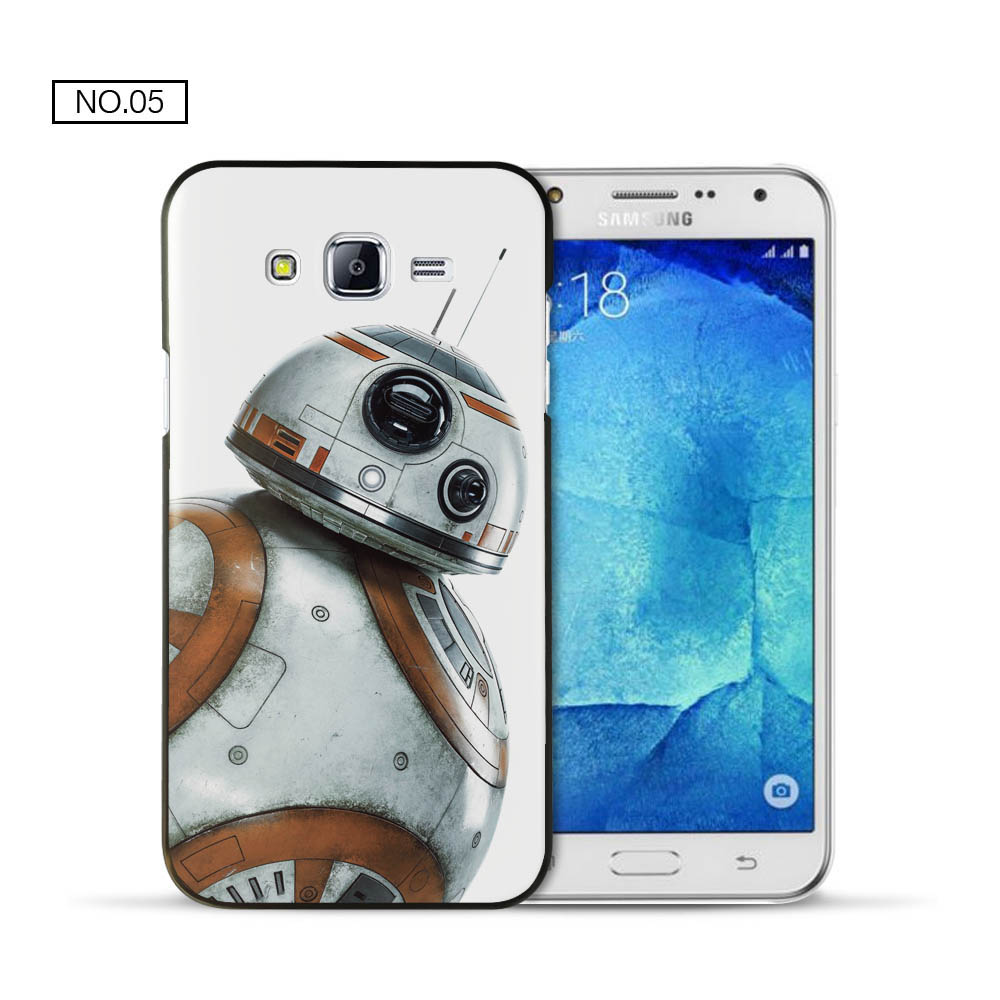 coque samsung j7 2016 star wars