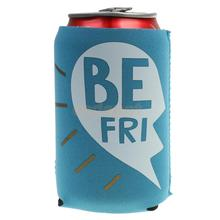 BEST FRIENDS neoprene beer coolers (2 pcs set)