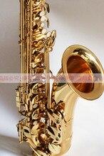 Xinghai b tenor saxophone aerophone electrophoresis gold