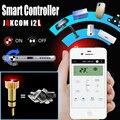 Luz jakcom i2l ir botão rápida chave inteligente para condicionador de ar de controle remoto inteligente/tv/ac/dvd/stb iphone 6 6 s ipad smartphone