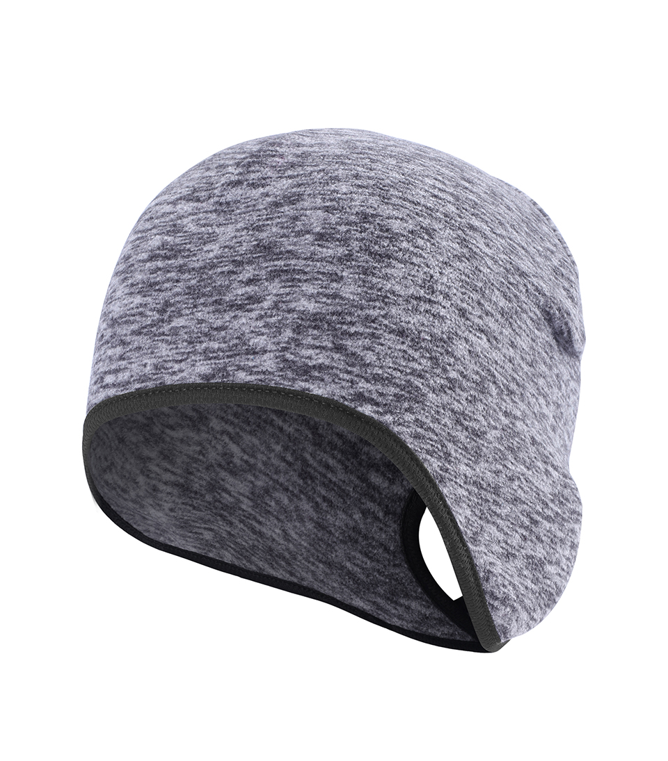 9dcddf5f2eae65 Outdoor Women Ponytail Fleece Running Hats Winter Warm Thermal Sports  Bicycle Snowboard Hiking Cycling Cap Snow Windproof Skiing