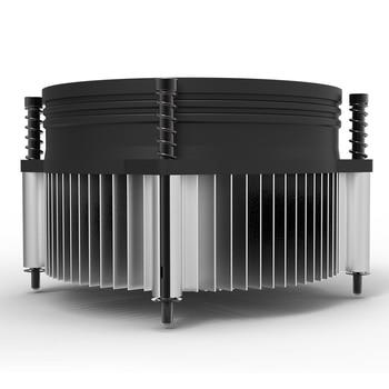 Cooler Master I30 I50 MINI CPU Kühler Kühler 95mm Leise Lüfter Für Intel LGA 775 1150 1151 1155 1156 Für AIO Und M-ATX Kühlung