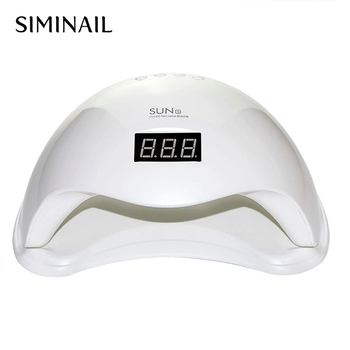 UV LED Lamp Nail Dryer Machine