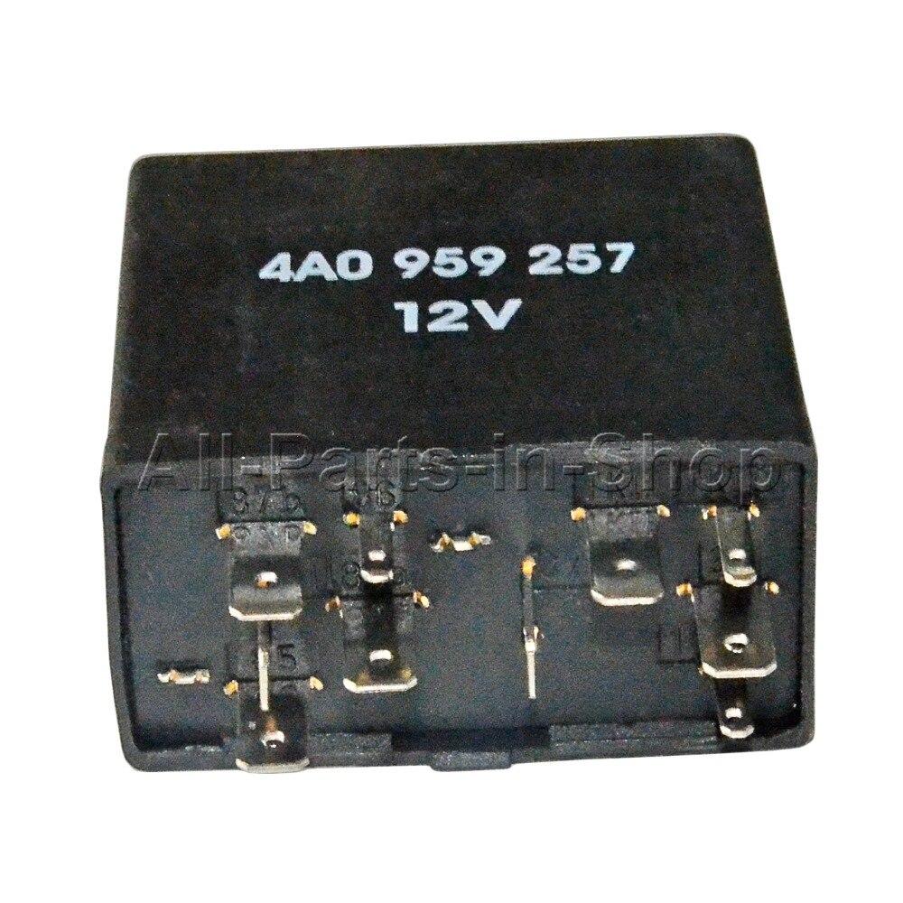 приборная панель ауди 100 с4 инструкция
