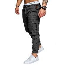 New Fashion Men Jogger Pants Size 4XL