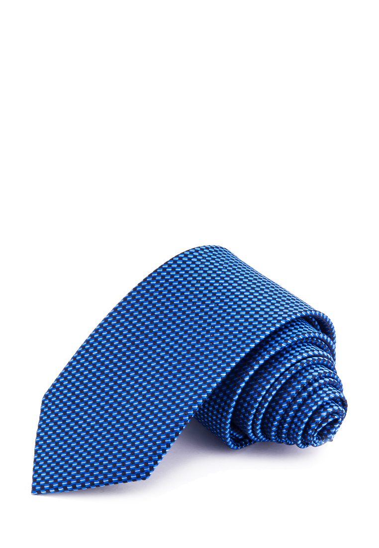 [Available from 10.11] Bow tie male CASINO Casino poly 8 blue 803 8 188 Blue