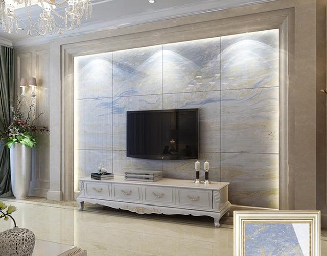 800 800mm Foshan Ceramic Tile Floor Tile Authentic Rainbow