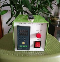 Nieuwe Temperatuurregeling Doos 1300 Graden Hoge Precisie Temperatuurregeling Doos Digitale Display Thermostaat 220 v Temperatuur-in Air conditioner onderdelen van Huishoudelijk Apparatuur op