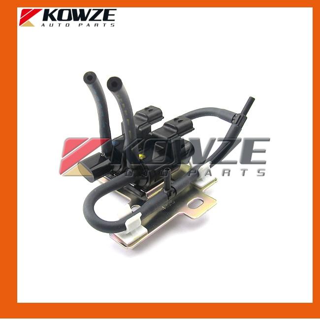 Freewheel Kopling Kontrol Solenoid Valve untuk Mitsubishi Triton L200 Pajero Montero Sport Penantang Nativa 4WD 8657A065