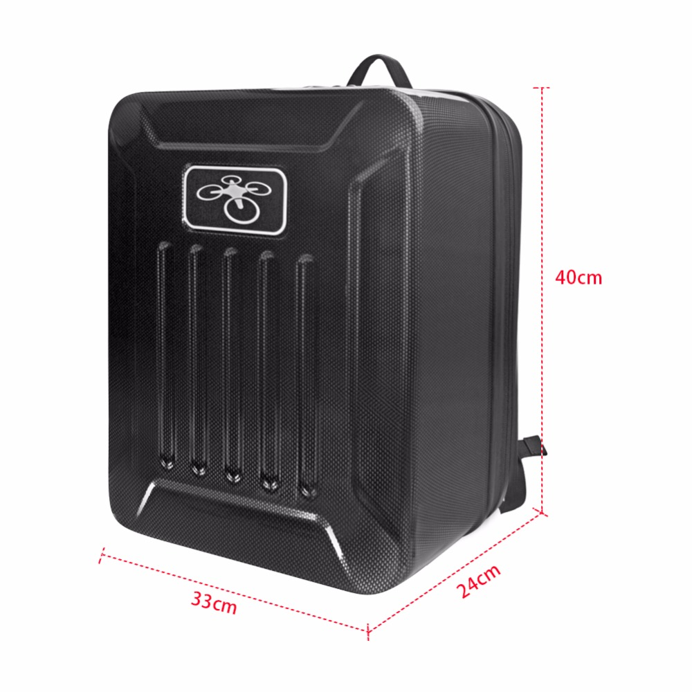 VR Glass DJI Goggles Backpack RC Drone DJI Mavic Bag For Quadcopter Box Case