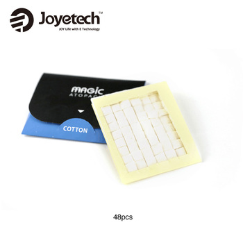 Joyetech ATOPack Magic Replacement Cotton – 48PCS