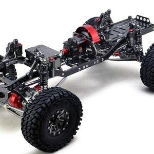 Body Frame W/Wheels Set for 1: