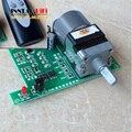 Montadas pelo ajuste a placa de controle de Volume Remoto Para amplificador De Áudio amplificador de Alta Fidelidade