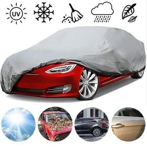 Universal Full Car Covers Wate