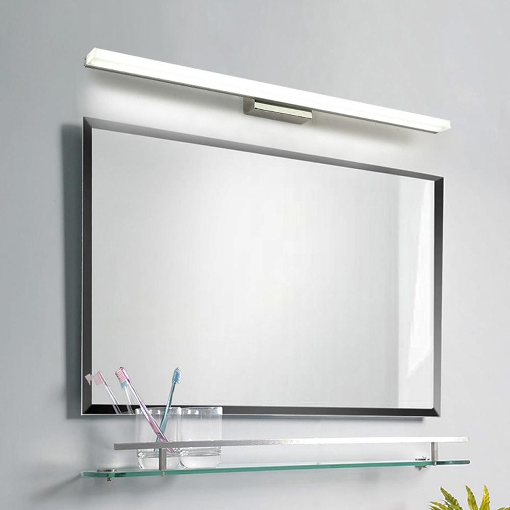 Wandleuchten Badezimmer Leuchten Wandleuchte Led Licht ...