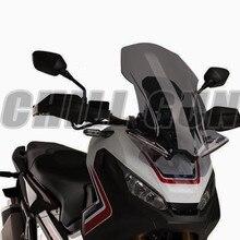 Motorcycle Deflector Viser VIsor WindScreen Windshield Wind Fits For Honda XADV 750 X ADV X ADV750 2017 2018 2019 2020 17 20